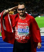 Ramil Guliyev kariyerini olimpiyat altınıyla taçlandırmak istiyor