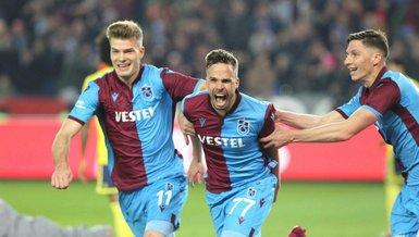 Trabzonspor hesap kapatıyor