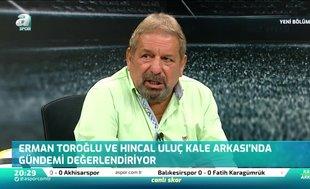 """""""Geçen sene şampiyonluğu Galatasaray'a veren Abdullah Avcı'ydı"""""""