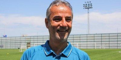 İsmail Kartal: Galatasaray maçından puan ya da puanlar almak istiyoruz