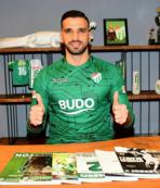 Bursaspor Emrullah Şalk'ı transfer etti