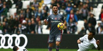 Beşiktaş, Astra Giurgiu ile yenişemedi