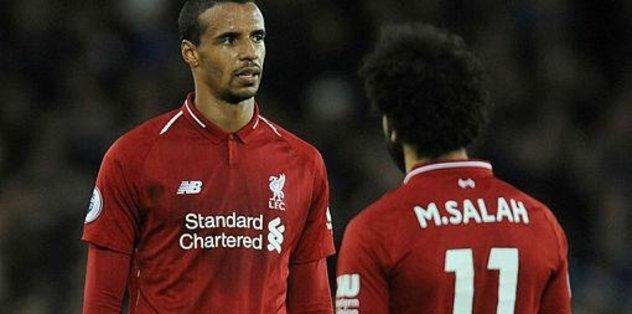 Liverpool liderliği Manchester City'ye bıraktı