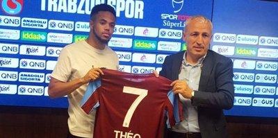 Theo Bongonda'nın maliyeti açıklandı
