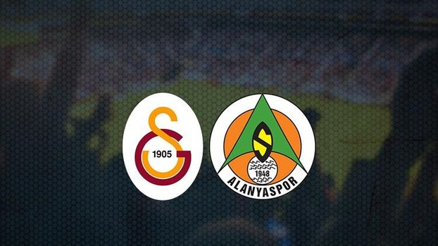 Galatasaray - Alanyaspor maçı ne zaman? Galatasaray maçı saat kaçta ve hangi kanalda canlı yayınlanacak? | Süper Lig