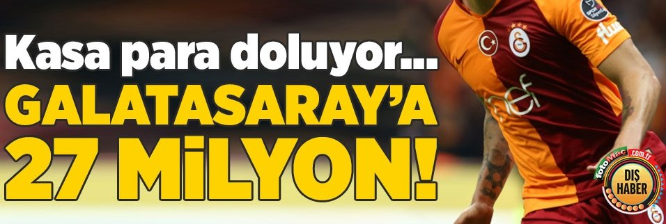 galatasaraya cilgin teklif transfer icin 27 milyon 1592730990279 - Galatasaray'a Meksika'dan transfer mesajı! Alan Mozo...