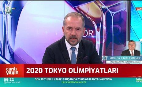 2020 Tokyo Olimpiyatları ertelenecek mi?