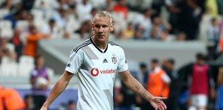 son dakika besiktastan domagoj vida ve sakatlik aciklamasi 1592299042015 - Beşiktaş kalesine Rus kule!
