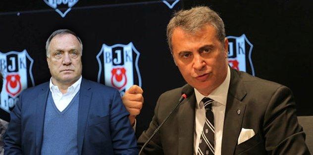 Orman'dan Advocaat'a 'Mehmet Ekici' cevabı