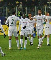Ankaragücü 0-1 Konyaspor | MAÇ SONUCU