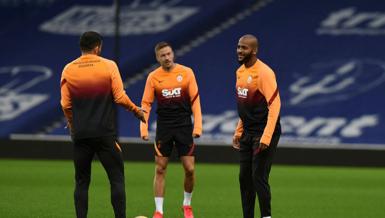 Galatasaray Marcao için kararını verdi! Roma ve transfer... | Son dakika haberleri