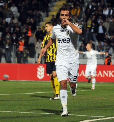 Ankaragücü-Fenerbahçe Ziraat Türkiye Kupası Grup Maçı