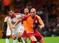Galatasaray'ın Maicon planı!