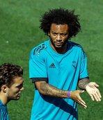 Real Madrid, Marcelo'nun sözleşmesini uzattı