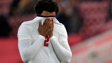 Son dakika spor haberi: İngiltere Milli Takımı'nda sakatlık şoku! Trent Alexander-Arnold...