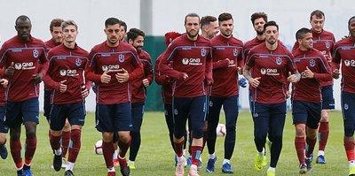Trabzonspor Avrupa'yı garantilemek istiyor