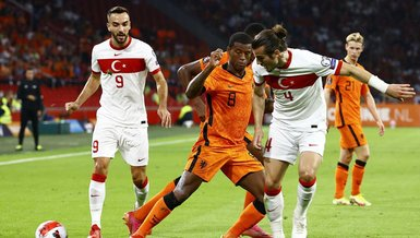 Türkiye A Milli Futbol Takımı'mız dünya sıralamasında 2 sıra geriledi!