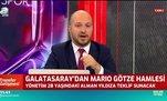 Galatasaray'dan flaş hamle! Dünya yıldızı...