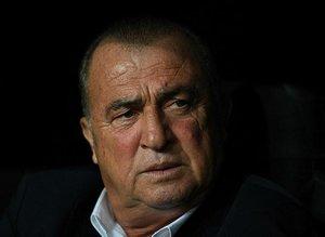 Fatih Terim'den Real Madrid yasağı!