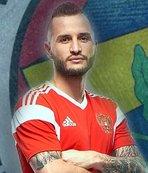 Fenerbahçe'ye bedava transfer! Fedor Kudryashov kimdir?