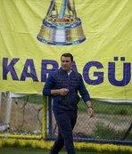 Mustafa Kaplan: Herkesin düştü dediği Ankaragücü yaşıyor