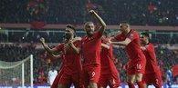 Türkiye - Andorra maçı İstanbul'da!