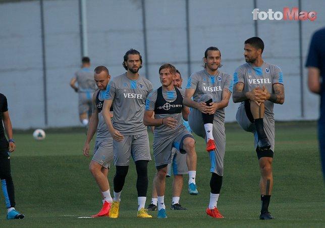 Alanyaspor - Trabzonspor | Muhtemel 11'ler