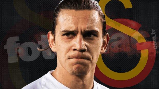 Son dakika Galatasaray (GS) haberi: Taylan Antalyalı transferi basına sızdı! Beni alet ediyorlar #