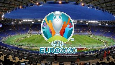 Son dakika spor haberleri: EURO 2020'deki Türkiye-İtalya maçı için flaş iddia! Stadyum değişebilir