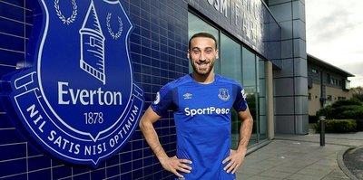 Everton bize, biz size!
