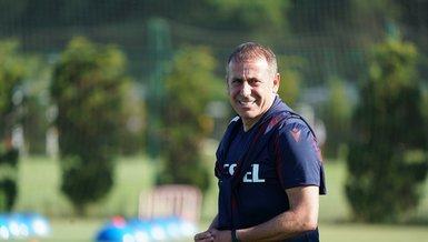 Trabzonspor Fenerbahçe maçına bu 11'le çıkacak!