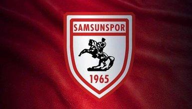 Samsunspor Brahim Darri ile sözleşme imzaladı! İşte sözleşme detayları