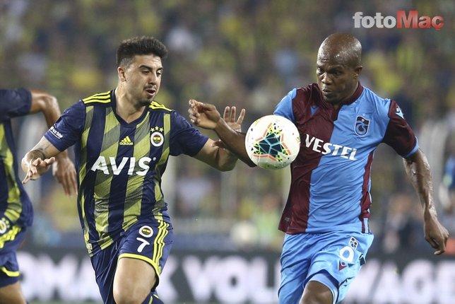 Fenerbahçe'yi korkutan gerçek! Trabzonspor...