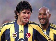 """Eski yıldız açıkladı! """"Fenerbahçe tarihinin en iyisi..."""""""