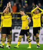 Borussia Dortmund tek golle galip geldi
