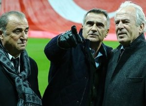 Süper Ligde son 10 yılın en başarılı teknik adamları