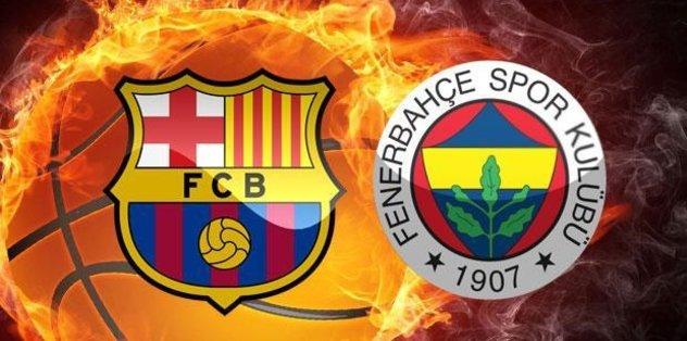 F.Bahçe'nin rakibi Barça