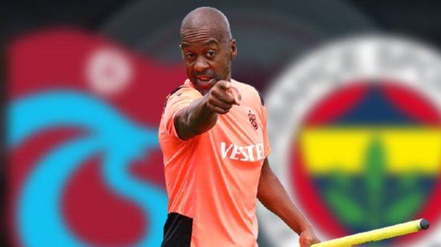 Trabzonspor'un Fenerbahçe planı belli oldu! Eddie Newton... #