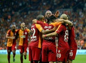 Galatasaray'da şok gerçek! Kasım ayında...