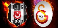 Beşiktaş'ta Galatasaray'a transfer çalımı!