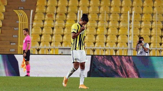 Flash sharing from Lemos in Fenerbahçe!  Gustavo ... #