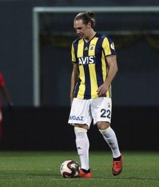 """Nürnberg'den Michael Frey açıklaması! """"Tam aradığımız forvet""""  Fenerbahçe transfer haberleri"""