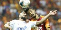 Son dakika... Galatasaray'dan sakatlık açıklaması: Kırıklar tespit edildi!