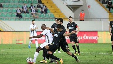 Son dakika spor haberi: Denizlispor'da kötü gidişat devam ediyor!