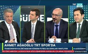 """Ahmet Ağaoğlu'dan flaş açıklama: """"Sala'dan önce Yusuf'u istediler..."""""""