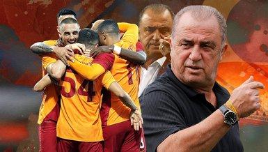 Son dakika Galatasaray haberi: Avrupa Fatihi sahne alıyor! İşte Fatih Terim'in Lazio maçı 11'i (GS spor haberi)