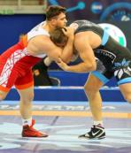 2020 Tokyo Olimpiyatları Dünya Güreş Elemeleri ertelendi