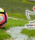 Süper Lig'de süper çekişme