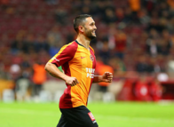 Galatasaray'da Andone'nin yerine Nijeryalı golcü!