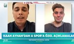 """Kaan Ayhan'dan flaş transfer itirafı! """"Süper Lig'de..."""""""